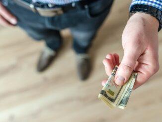 Depositar y retirar dinero en Leo Vegas